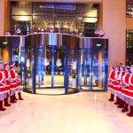 Photo de Hilton Xi'an High-tech Zone