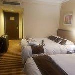 Foto de Metropark Hotel Kowloon