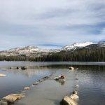 Wright's lakeの写真