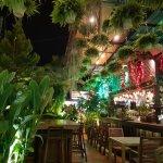 Bild från Ferringhi Garden Restaurant