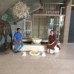 Foto de Hotel Royal Orchid, Jaipur