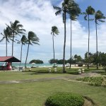 Photo de Nirwana Gardens Mayang Sari Beach Resort