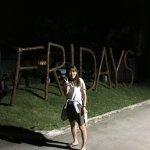 Fridays Boracay Foto