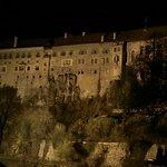 Fotografie: Noční prohlídky Starého města a zámeckého nádvoří