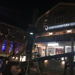 Bilde fra Quality Hotel 11 & Eriksbergshallen