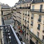 Φωτογραφία: Hotel Ibis Styles Paris Gare Saint Lazare