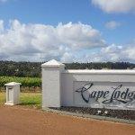 Foto de Cape Lodge