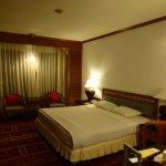 Foto de The Park Hotel