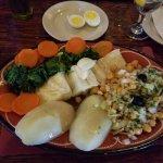 Photo de Sangria Tapas Bar & Restaurant