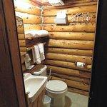 Foto de Carlo Creek Lodge