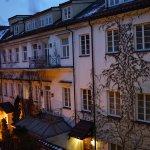 Stikliai Hotel Foto