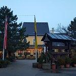 Photo de Tennis & Golf Hotel Hollrigl