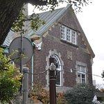 Photo of Hatoyama Hall