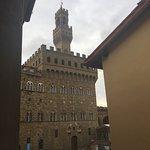 Residenza d'Epoca in Piazza della Signoria Foto