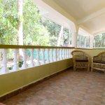 Hilltop Goa Lodge Foto