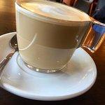 Foto de Cafe Le Petit Ormeau