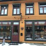 Bilde fra Haakons Pub