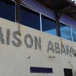 Photo of La maison Abaka