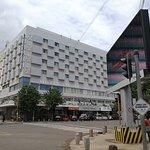 Foto de Hotel Tivoli Maputo