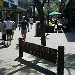 Queenstown Mall Foto
