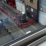 Foto de Travelodge Belfast Central