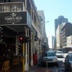 Photo of Long Street
