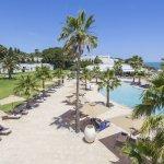 Mövenpick Hotel Gammarth Tunis Foto
