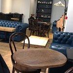 Foto de Rococo Coffee House