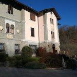 Photo de Hotel Villa delle Ortensie