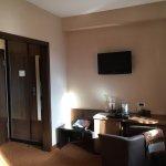 Photo of INTER BUSINESS Bucharest Hotel