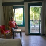 Photo of Falcon Hills Hotel