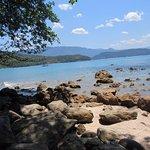 Piscinas Naturais Praia da Fortaleza