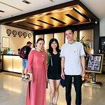 Foto de Gold Hotel Hue