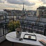 Photo de Hotel Atala Champs Elysees
