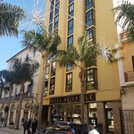 Bilde fra Hotel Orientale