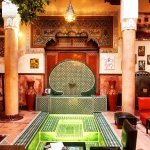Photo de Riad Chorfa