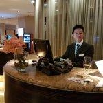 Foto Movenpick Hotel Lausanne
