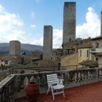 Foto de La Cisterna Hotel