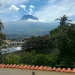 Mount Imbabura