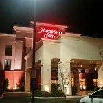 Hampton Inn Kimball resmi