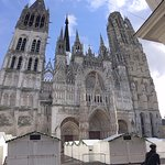 Rouen's Notre Dame Cathedral