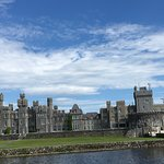 Ashford Castle Foto