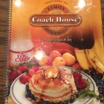 Foto de Coach House Restaurant