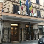 Photo de Milani Hotel
