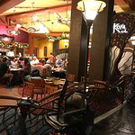 Kona Cafe Foto