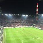 RheinEnergieStadion Foto