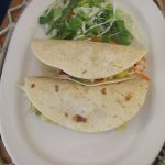 The Embers beach restaurant Fish Tacos are EXCELLENT!
