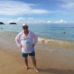 Phuket Island View Foto