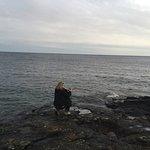 Foto de Bluefin Bay on Lake Superior