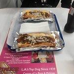 Foto de Pink's Hot Dogs